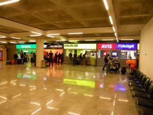 Car Hire Palma Airport