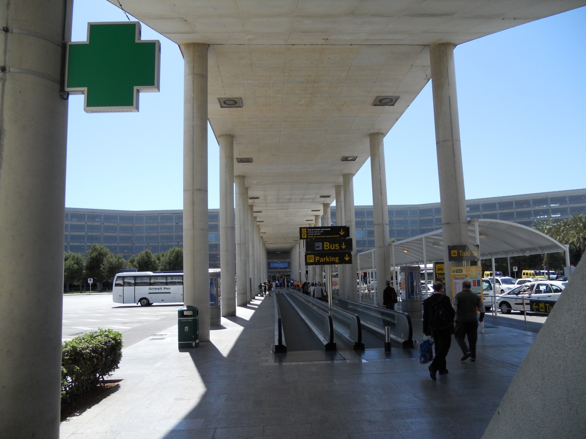 Car Hire Palma Airport >> Car Hire Palma Airport Palma De Mallorca Airport