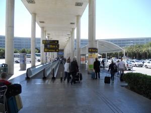 Palma Airport Taxis Spain